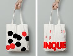 British Clothing Brands, Christopher Anderson, Jack Davison, Paula Scher, Large Format Printing, Identity Design, Giclee Print, Screen Printing, Reusable Tote Bags