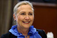 OK WASSUP!: Get Well Soon, Hillary!