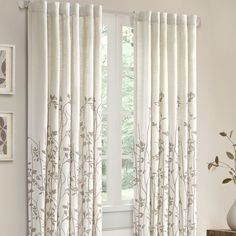 Madison Park Tunisia Curtain Panel & Reviews | Wayfair