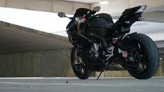 First Ride - 2012 BMW S1000RR — chaseontwowheels