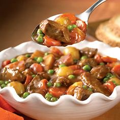 (Not Just the Regular) Beef Stew