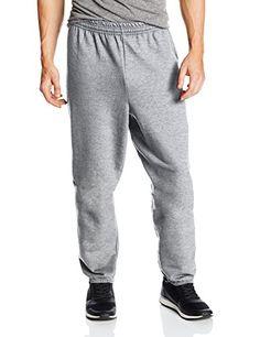 Hanes Men's 2 Pack Comfortblend Sweatpant - http://www.sportingfests.com/hanes-mens-2-pack-comfortblend-sweatpant/