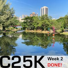 Couch 2 5K Week Two Done!! Couch 2 5k, National Stadium, Photo Diary, My Ride, Taking Pictures, World War Two, Sunny Days, Something To Do