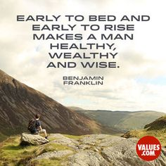 Give your body the rest it needs #health #sleep #rest www.values.com