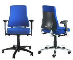 Nomique Axia task chair