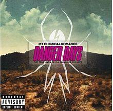 42-My Chemical Romance :: Danger Days: The True Lives of the Fabulous Killjoys