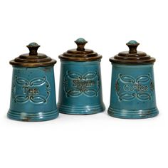Power Canisters (Set of 3)