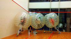 4 balls crash