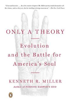 Only a Theory: Evolution and the Battle for America's Soul by Kenneth R. Miller http://www.amazon.com/dp/0143115669/ref=cm_sw_r_pi_dp_dcVhwb1GEPBCP