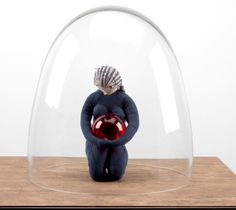 Louise Bourgeois: 'A Dangerous Obsession', 2003