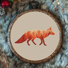 Hey, I found this really awesome Etsy listing at https://www.etsy.com/listing/586302365/animal-cross-stitch-pattern-nordic-fox