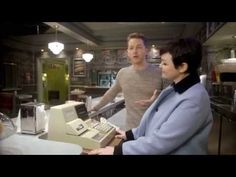 Exploring the set of Once Upon A Time with the Charmings - YouTube