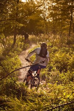 Ready to Ride? 3 Trail Selection Tips for Beginners