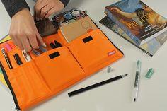 Lihit Lab Teffa Bag in Bag
