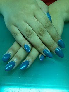 Luvly Mkayla Nails