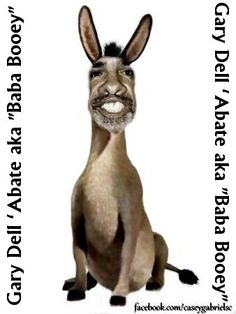 "Gary Dell'Abate (aka ""Baba Booey"")"