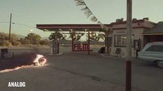 Best TV branding I have seen this year! / Selected Idents on Vimeo