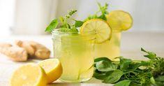 Det är viktigt att dricka ordentligt med vatten varje dag men ibland kan det bli så att man känner sig uppsvälld eller att man till och med får ont i magen eftersom man druckit för mycket vatten. Att dricka den här blandningen kan underlätta dinmatsmältning. Ingefära, gurka, citron och mynta kan förbättra ditt välbefinnande på …