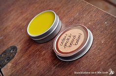 Beard feeling dry? This recipe will teach you how to make beard balm from good-for-your-beard natural ingredients like beeswax, shea butter, and cedarwood essential oil.
