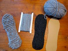 http://ofdreamsandseams.blogspot.com/2013/02/shoe-shortage-making-soles-for-house.html