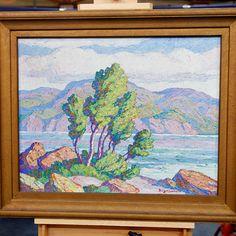 birger sandzen - Google Search antiques roadshow $60,000 Antiques Roadshow, Inspiring Art, Bear, Artists, Google Search, Painting, Inspiration, Biblical Inspiration, Painting Art