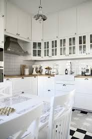 Image result for ikea bodbyn kitchen white