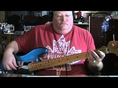 ▶ Low Rider War Bass Cover - YouTube