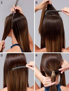 Interview Hairstyles 20 Impressive Job Interview Hairstyles  Pinterest  Job Interview