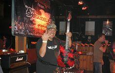 Photo: Steve Blevins- Sharkadelics 2008 Asheville NC
