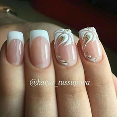 100 Best & top ideas about different wedding nail fashion design
