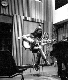 Muero de amor! ♥ #georgeharrison #guitar