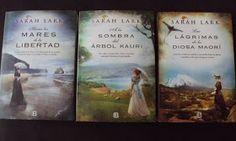 Trilogía Sarah Lark (Nueva Zelanda) Sarah Lark, Books To Read, Reading, Maori, New Zealand, Free Books, Author, Reading Books, Reading Lists