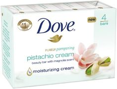 Dove Purely Pampering Beauty Bar  Pistachio Cream with Magnolia  4 oz  4 ct *** You can get additional details at the image link.