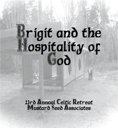 Celtic Prayer Retreat - Litany and Lectio Divina