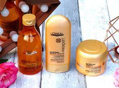 NEW POST : L'Oréal Professionnel Série Expert Nutrifier Colle...