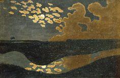Felix Vallotton en reproductions imprimes ou peintes sur ...