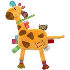 Label-Label Friends Girafe Peluche Label Label http://www.amazon.fr/dp/B008MWRN12/ref=cm_sw_r_pi_dp_pnT0wb0H39WZE