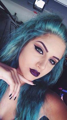 dark lipsticks