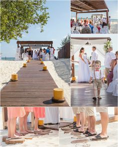 Dean Ambers Riviera Maya Wedding