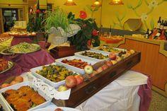 Il nostro buffet di ferragosto