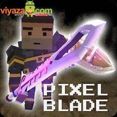 Die neue version von  (Download Pixel F Blade v3.7 Mod Apk)  ist hier !