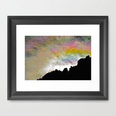 Smiling Sunrise Art Print by crismanart Art Prints, Framed Art, Painting, Oil Painting, Sunrise Art, Art, Framed Art Prints