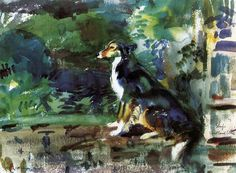 Ship by Alfred James Munnings | Art Posters & Prints
