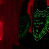 We bring you Dom Pérignon, the most precious jewel in the house, that lights up in the dark.  DJ Camilo Franco, resident in Space Ibiza and CDLC will put rhythm to the night.