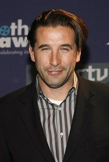 William Baldwin. William was born on 21-2-1963 in Massapequa, Long Island, New York. He is an actor, known for Backdraft, The Squid and the Whale, Flatliners and Forgetting Sarah Marshall.