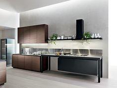 Banco Kitchens - Dada