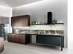 Banco Kitchens - Dada