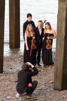 Thames classical shoot.