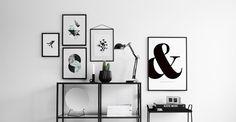posters-diseño grafico
