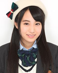 ニュース   国民的アイドルグループAKB48の坂口渚沙さんが始球式にトライ!   北海道日本ハムファイターズ